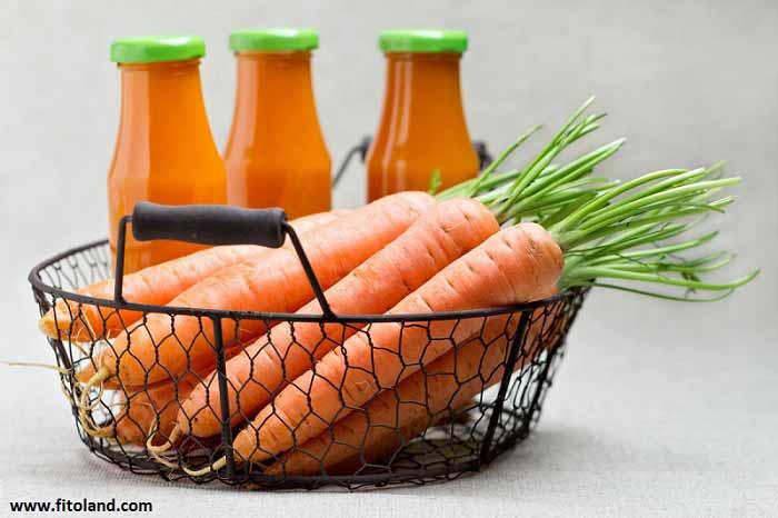 روغن هویج برای سلامت مو و تقویت ریشه مو