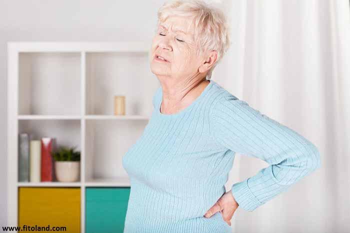 علائم پوکی استخوان و درمان پوکی استخوان و تشخیص پوکی استخوان