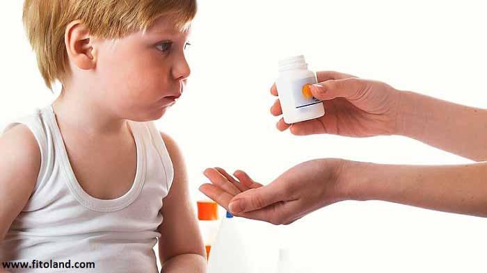 درمان دارویی و غیر دارویی