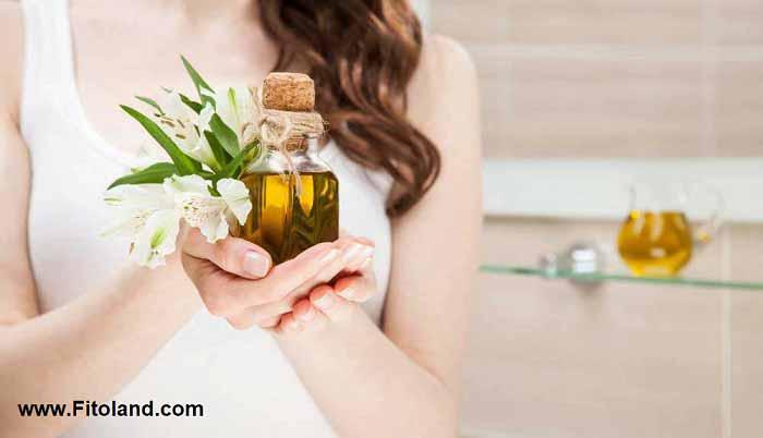Argan Oil For Skin Health Cracks In The Skin