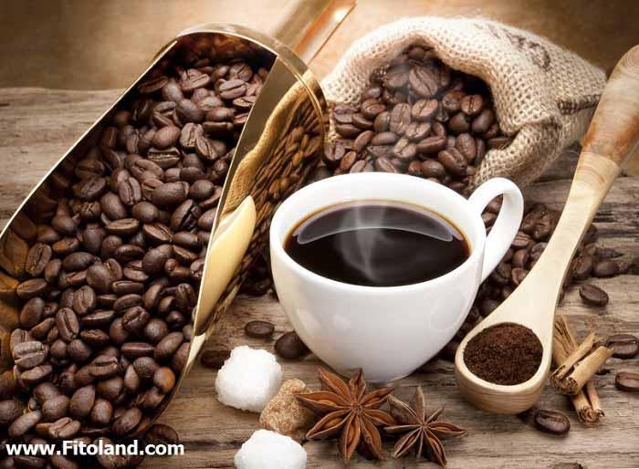 کاهش وزن و لاغری با قهوه