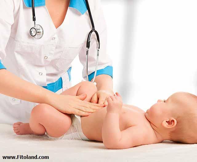 بهترین درمان یبوست کودک و علائم یبوست کودک