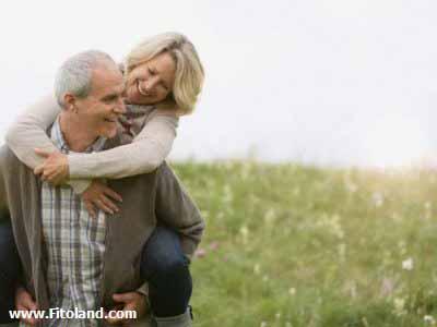 درمان طبیعی اختلال نعوظ