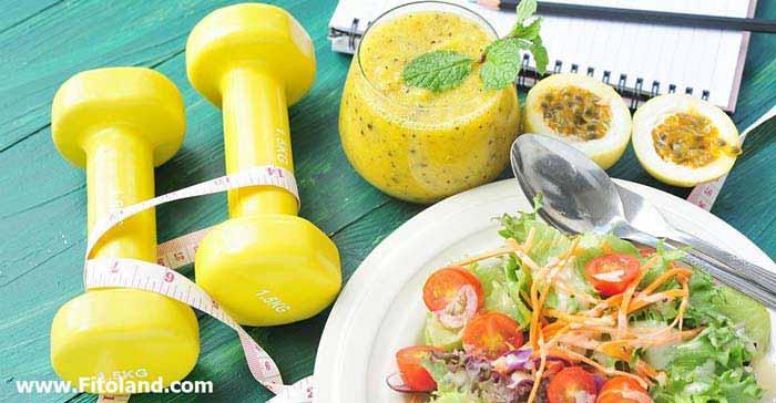 کدام مکمل و ویتامین برای کاهش وزن و لاغری مناسب است؟