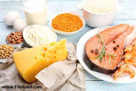 ویتامین D مکمل و ویتامین برای لاغری
