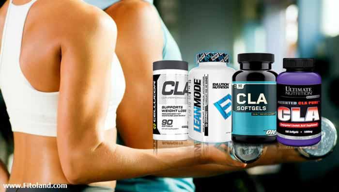 مکمل CLA (اسید لینولئیک کونژوگه) یکی از راههای کاهش وزن و لاغری