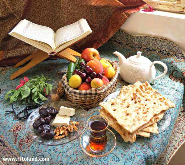 The Best Ramadan Meal Plan