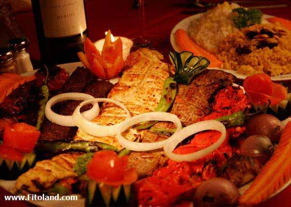 Best Iftar In Ramadan