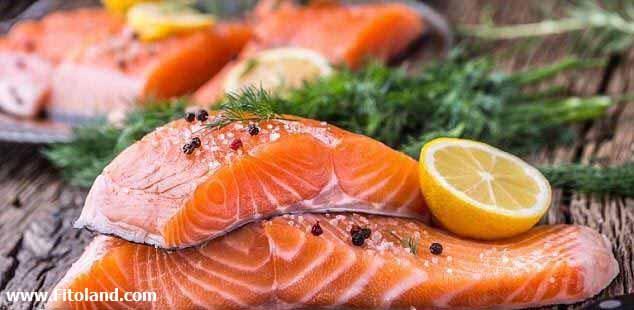 اهمیت ماهی به عنوان تغذیه مناسب بعد از ورزش