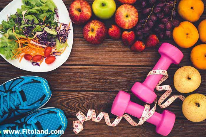 تغذیه مناسب بعد از ورزش برای کاهش وزن بیشتر