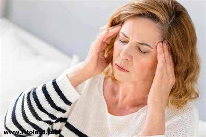 انواع سردرد و انواع سردرد اولیه