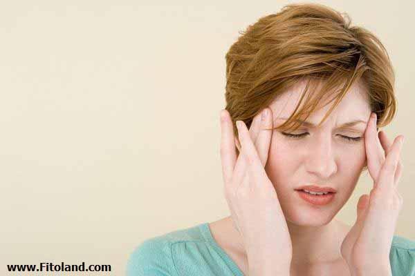درمان های خانگی سردرد و راههای درمان سردرد