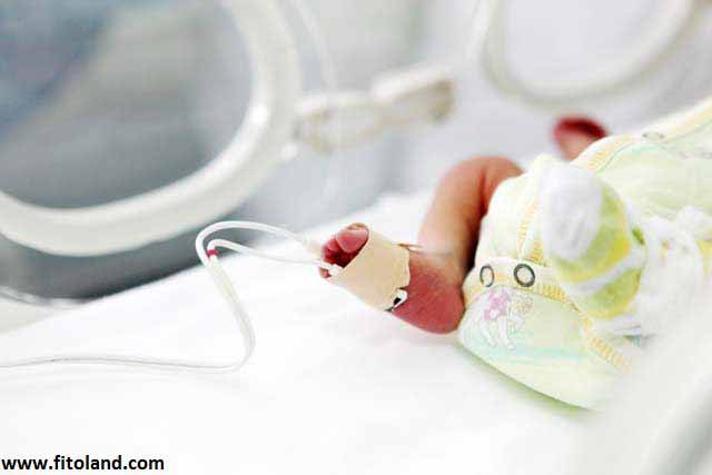 نوزاد نارس و دلایل زایمان زودرس