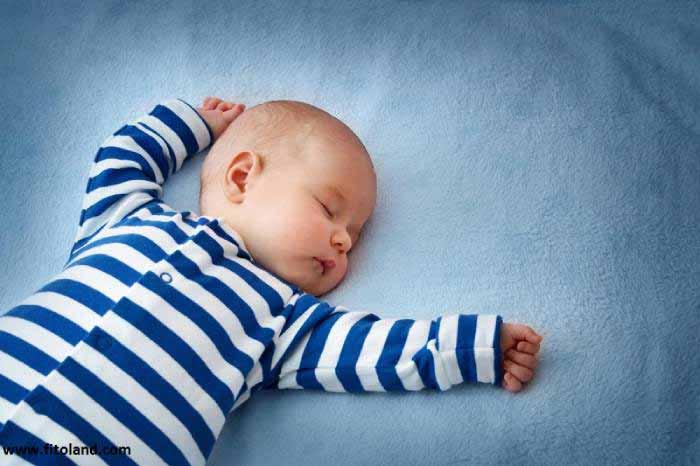 مرگ نوزاد در خواب یا سندروم مرگ ناگهانی نوزاد (SIDS)