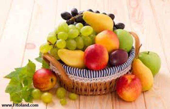 درمان طبیعی قند خون پایین