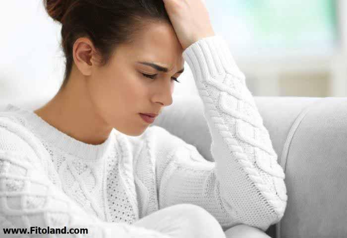 شایعترین انواع سردرد ثانویه و آشنایی با انواع سردرد