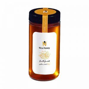 عسل طبیعی کنار نیکا 500 گرمی