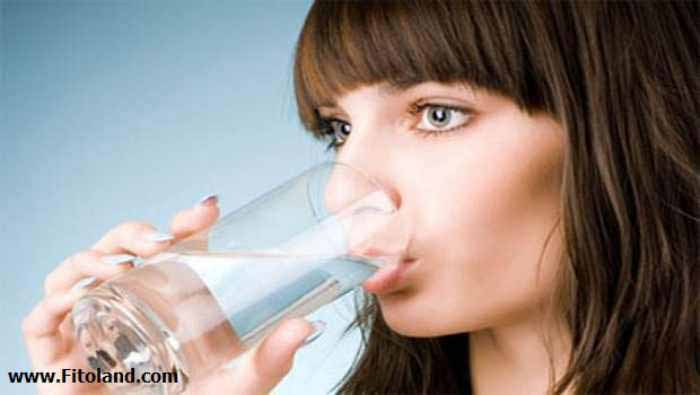 نقش آب در تغذیه دوران شیردهی