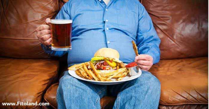 دلایل سندرم متابولیک و تشخیص آن