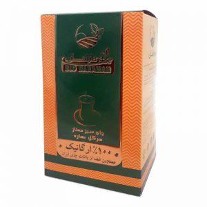 چای سبز ممتاز ارگانیک دارامان 250گرمی