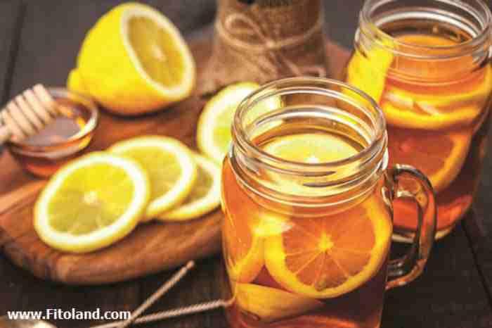 اثرات درمانی عسل
