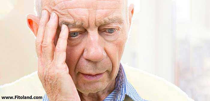 خواص گانودرما و بیماری آلزایمر