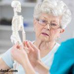 درمان پوکی استخوان و کمبود ویتامین D