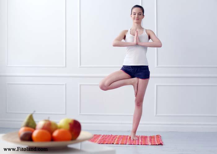 چالش کاهش وزن بدون ورزش در 15 روز بخش دوم