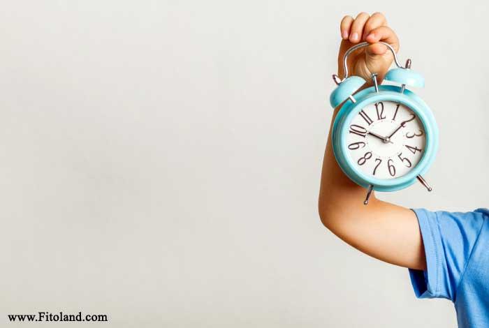 خواب هفت ساعته برای کاهش وزن بدون ورزش
