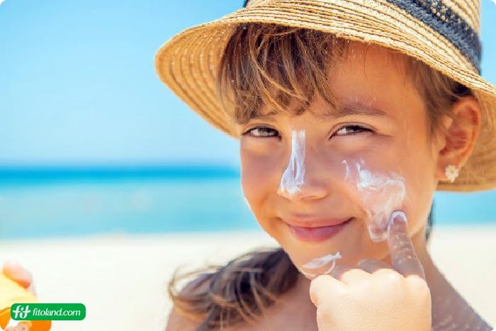 درمان بیماری خودایمنی پوست با نور خورشید