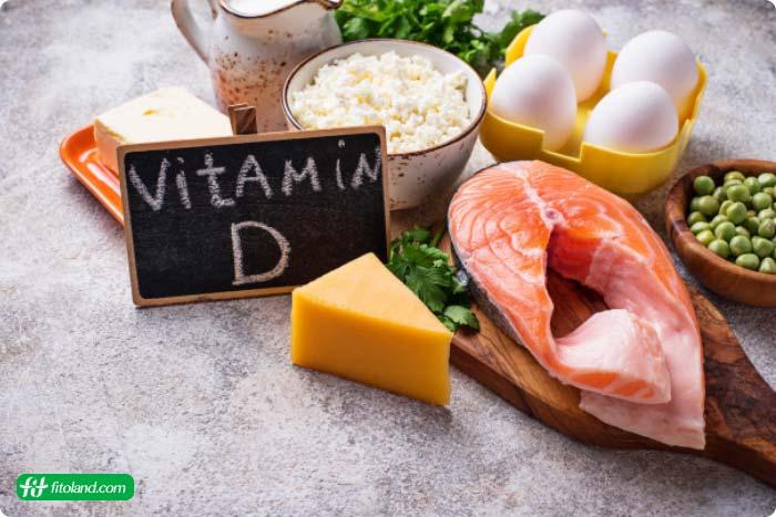 بیماری خود ایمنی پوست و ویتامین D