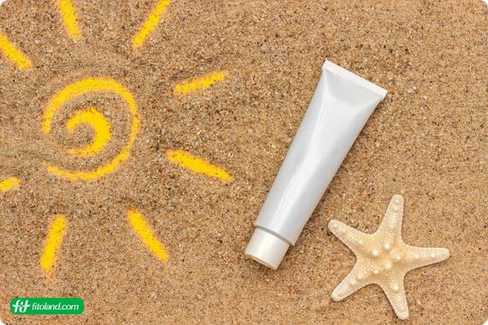 انتخاب بهترین ضد آفتاب