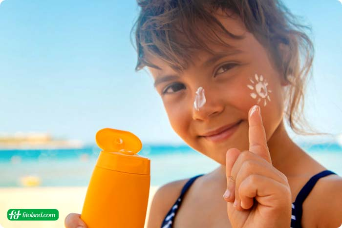 استفاده از ضد آفتاب بر اساس نوع پوست