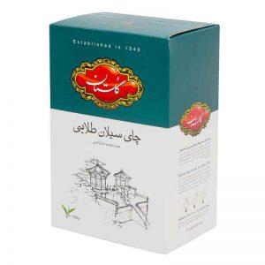 چای سیلان طلایی خارجی گلستان 500 گرمی