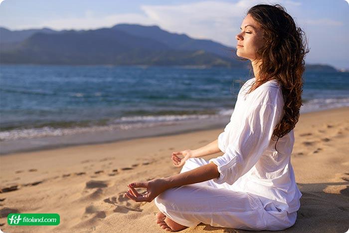 درمان طبیعی اضطراب و درمانهای طبیعی اضطراب