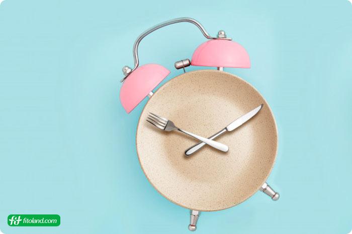 روزه متناوب یکی از بهترین رژیم لاغری و برنامه رژیم لاغری با استفاده از روشهای کاهش وزن