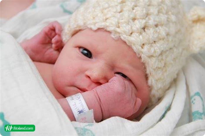 سندرم تنگی نفس در نوزادان و علایم سندرم تنگی نفس در نوزادان و درمان تنگی نفس در نوزادان