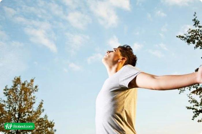 درمان های طبیعی اضطراب و استرس