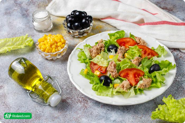 رژیم مدیترانه ای یک برنامه رژیم غذایی و به عنوان بهترین رژیم لاغری و روشهای کاهش وزن