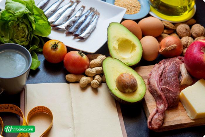 وایت واچر یکی از بهترین رژیم لاغری برای داشتن رژیم غذایی کاهش وزن و برنامه رژیم غذایی برای کاهش وزن