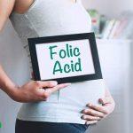 اسید فولیک در دوران بارداری به عنوان یک ابر قهرمان
