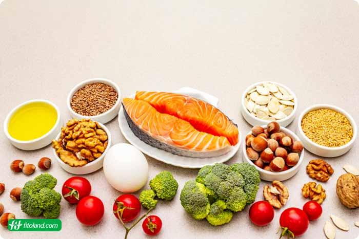 برنامه رژیم غذایی کتوژنیک