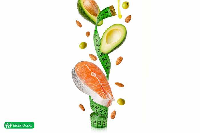 فواید رژیم غذایی کتوژنیک و کاهش وزن
