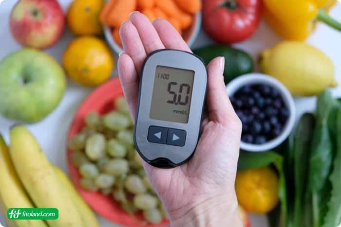 فواید رژیم کتوژنیک و تاثیرات آن بر دیابت