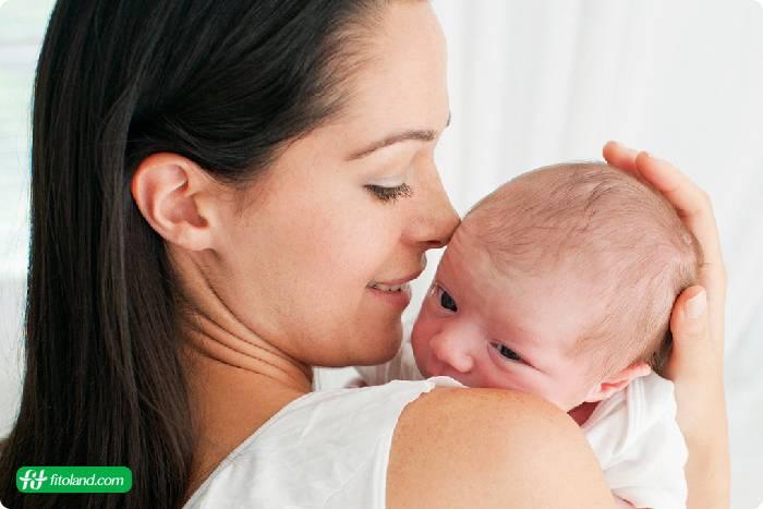 اهمیت مصرف غذا در دوران شیردهی و اهمیت رژیم غذایی دوران شیردهی
