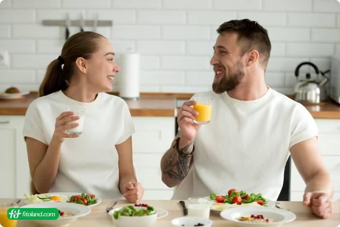 برنامه رژیم غذایی قبل از بارداری