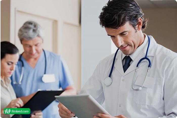 مراجعه به دکتر برای درمان زخم پای دیابتی بر اساس انواع زخم پای دیابتی