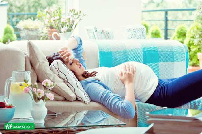 مهمترین مراقبتهای دوران بارداری