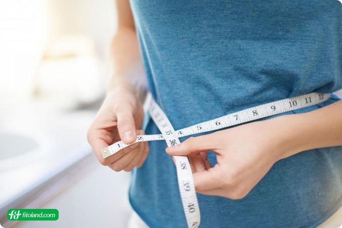 15 مورد از مهمترین نکات برای لاغری و کاهش وزن
