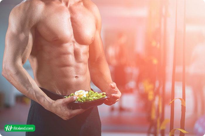 بهترین غذاها برای کاهش وزن